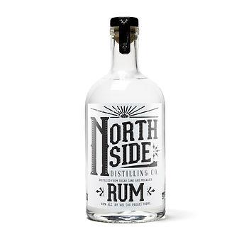Northside Distilling Rum Cincinnati Ohio