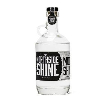 Northside Distilling Moonshine Cincinnati Ohio
