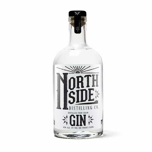 Gin (In Store Pick Up Only)
