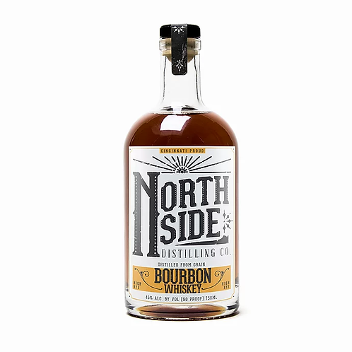 White Label Bourbon (In Store Pick up only)