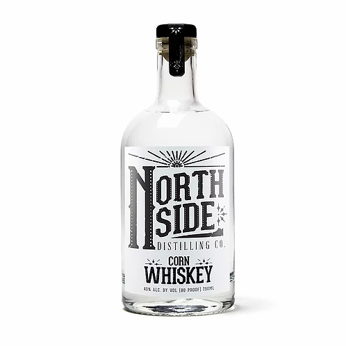 Corn Whiskey (In Store Pick Up Only)