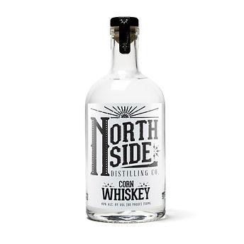 Northside Distilling Corn Whiskey Cincinnati Ohio