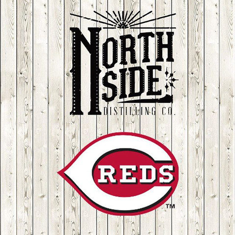 Heading to the _reds game this weekend_