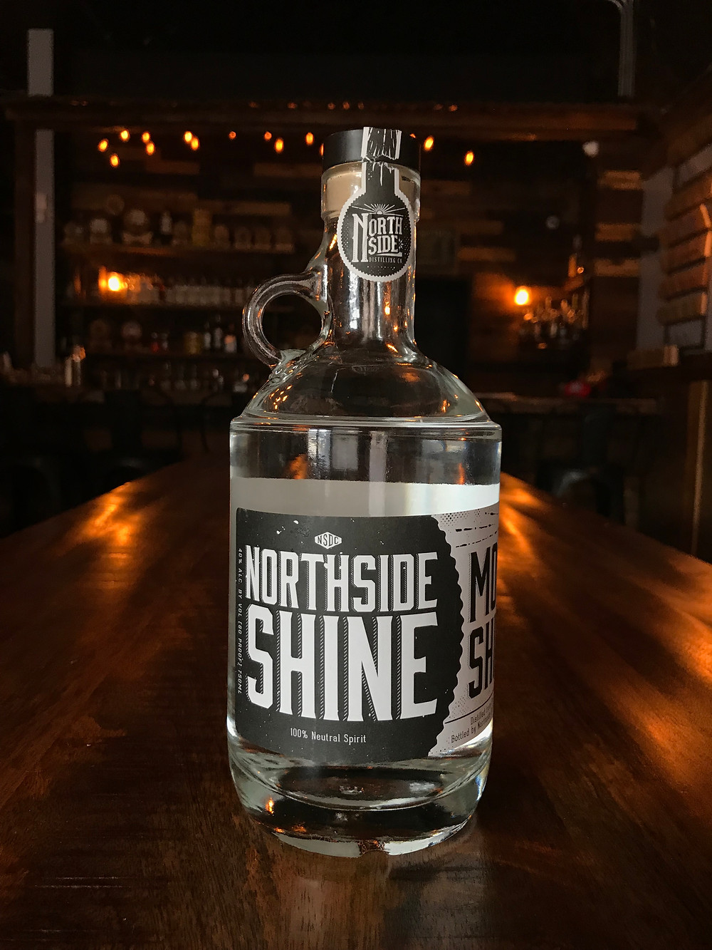 Northside Distilling, Moonshine