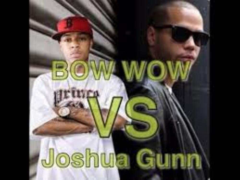 Lil Bow Wow Diss by Joshua Gunn