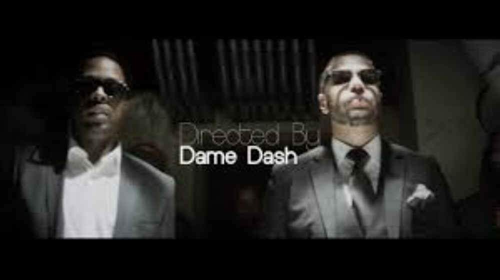Aiming Video  -- Directed by Dame Dash