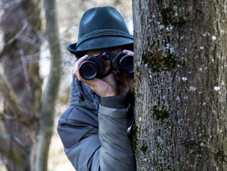 Как понять, что за вами следят? Как избежать слежки?