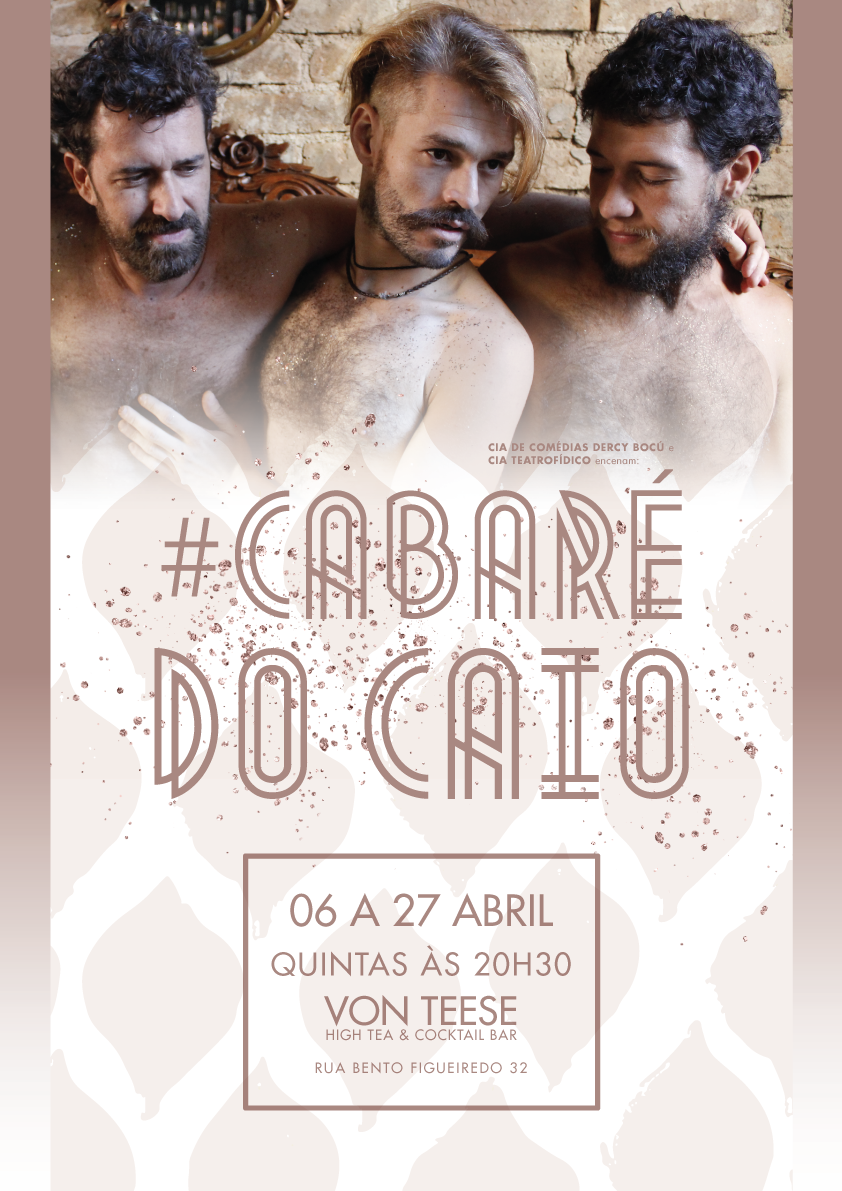 Cabaré do Caio