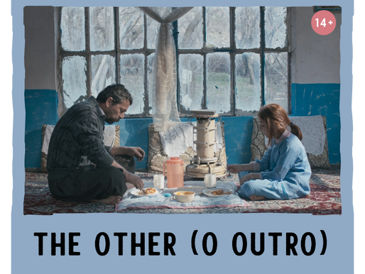 The other (O outro)