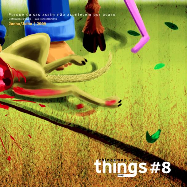 ThingsMag #08
