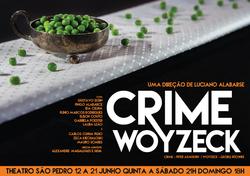 Crime Woyzeck
