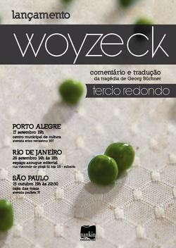Woyzeck - comentário e tradução