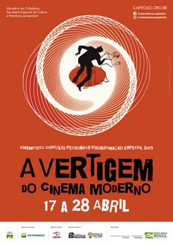 A Vertigem do Cinema Moderno