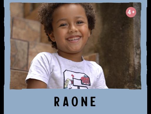 Raone