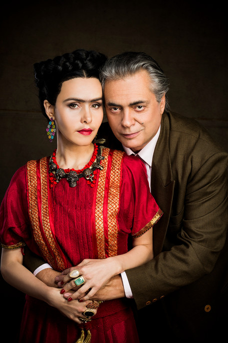 Frida y Diego – São Paulo