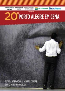 20º Porto Alegre em Cena