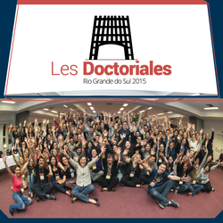Les Doctoriales RS 2015