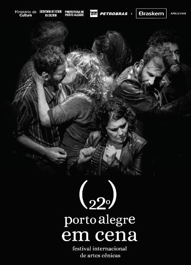 22º Porto Alegre em Cena