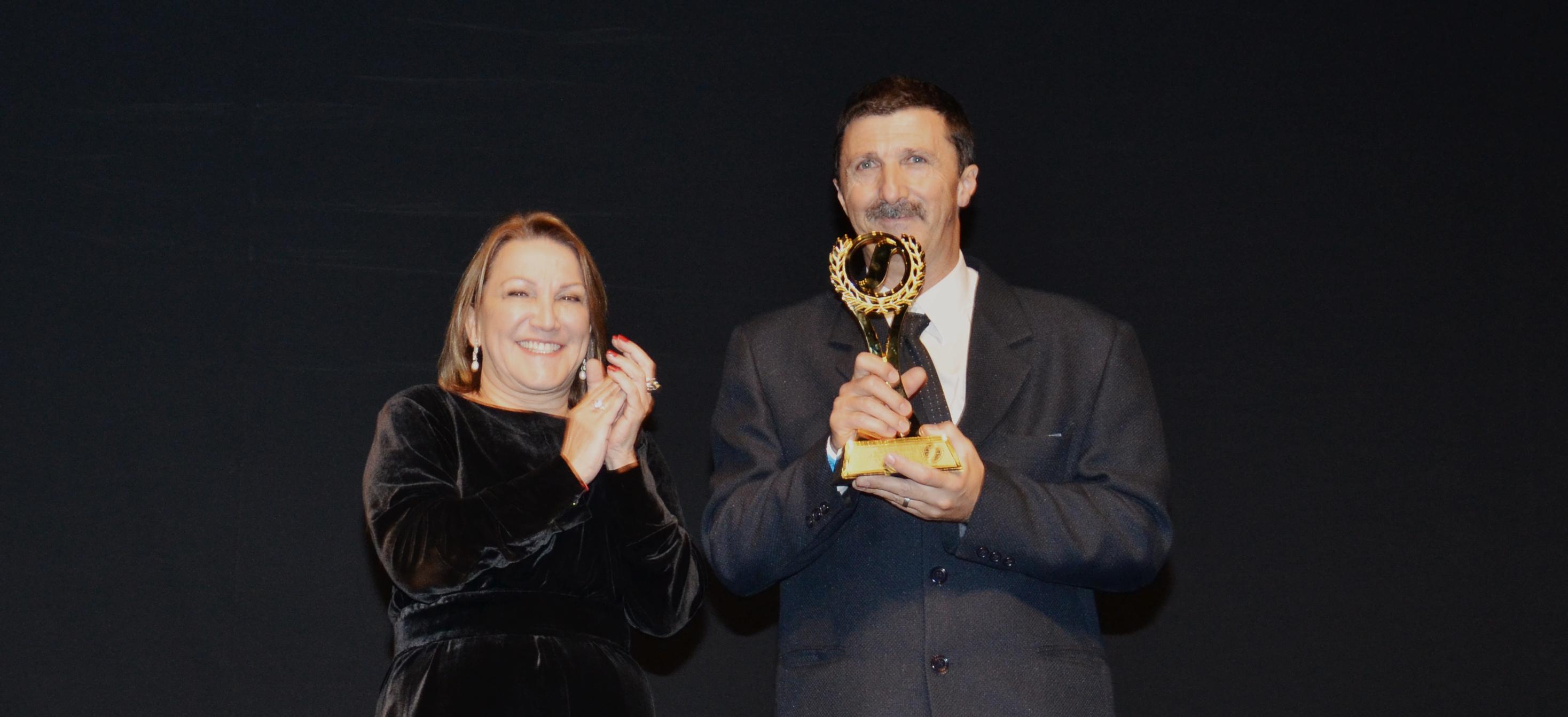 Prêmio Sindusfarma de Qualidade 2014