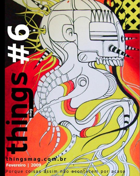 ThingsMag #06