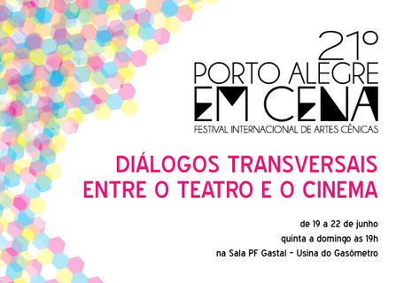Diálogos transversais entre o teatro e o cinema