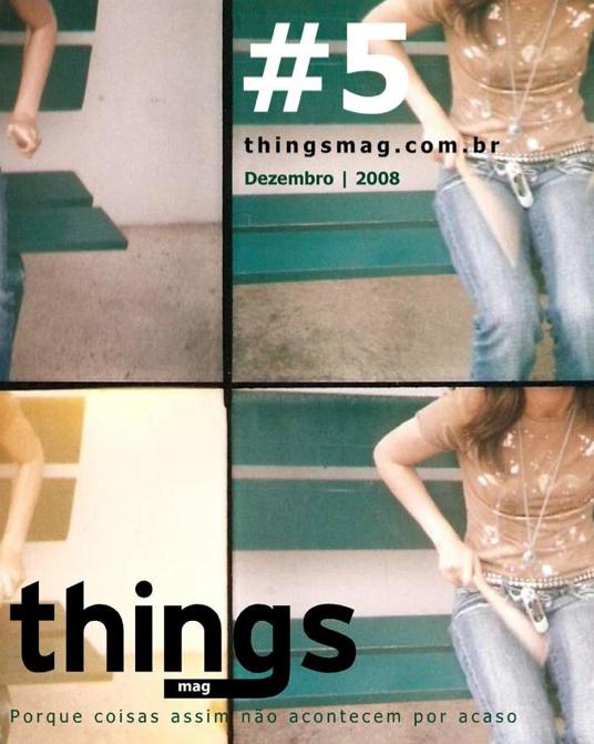 ThingsMag #05