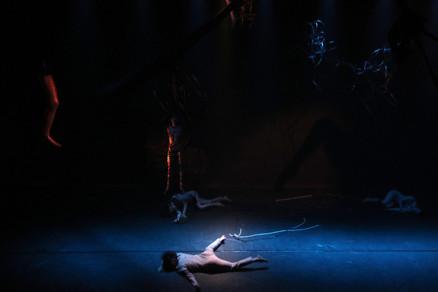 AGORA Crítica Teatral | ATMA por Renato Mendonça