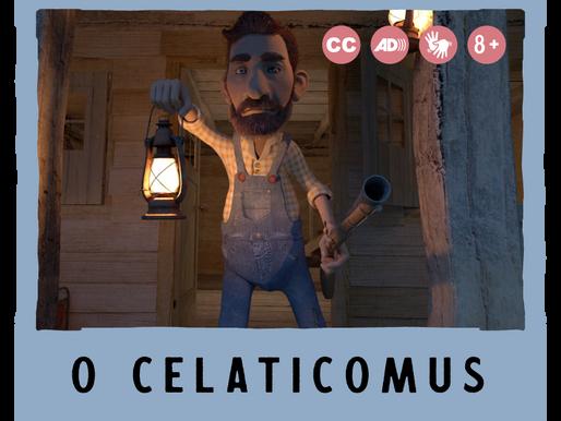 O Celaticomus