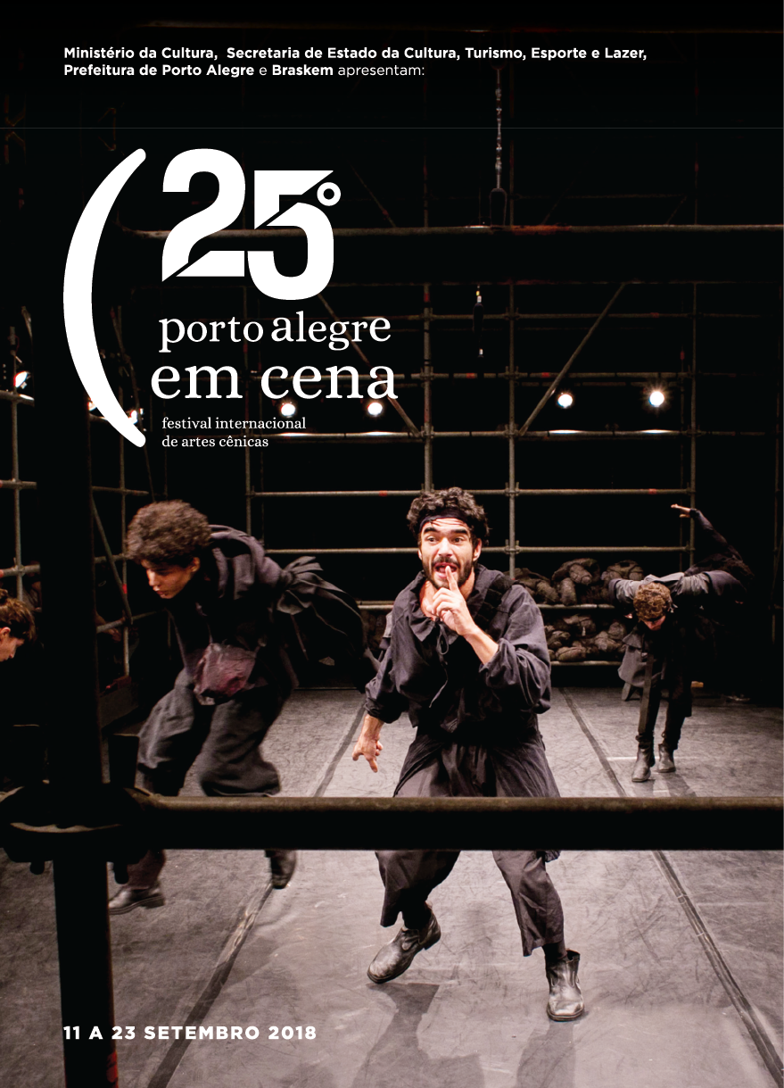 25º Porto Alegre em Cena