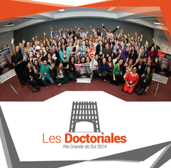 Les Doctoriales RS 2014