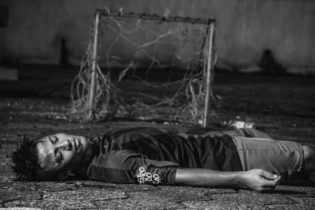 Hamlet Futebol Clube – São Paulo