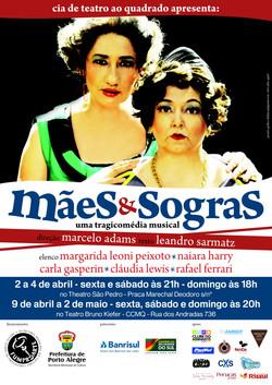 Mães & Sogras