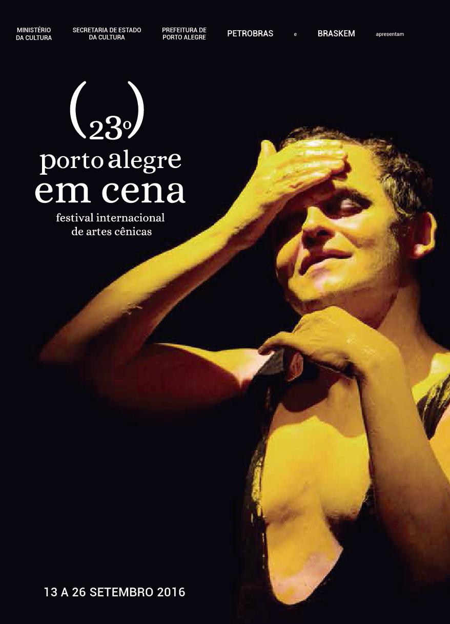 23º Porto Alegre em Cena