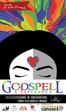 Godspell - A esperança