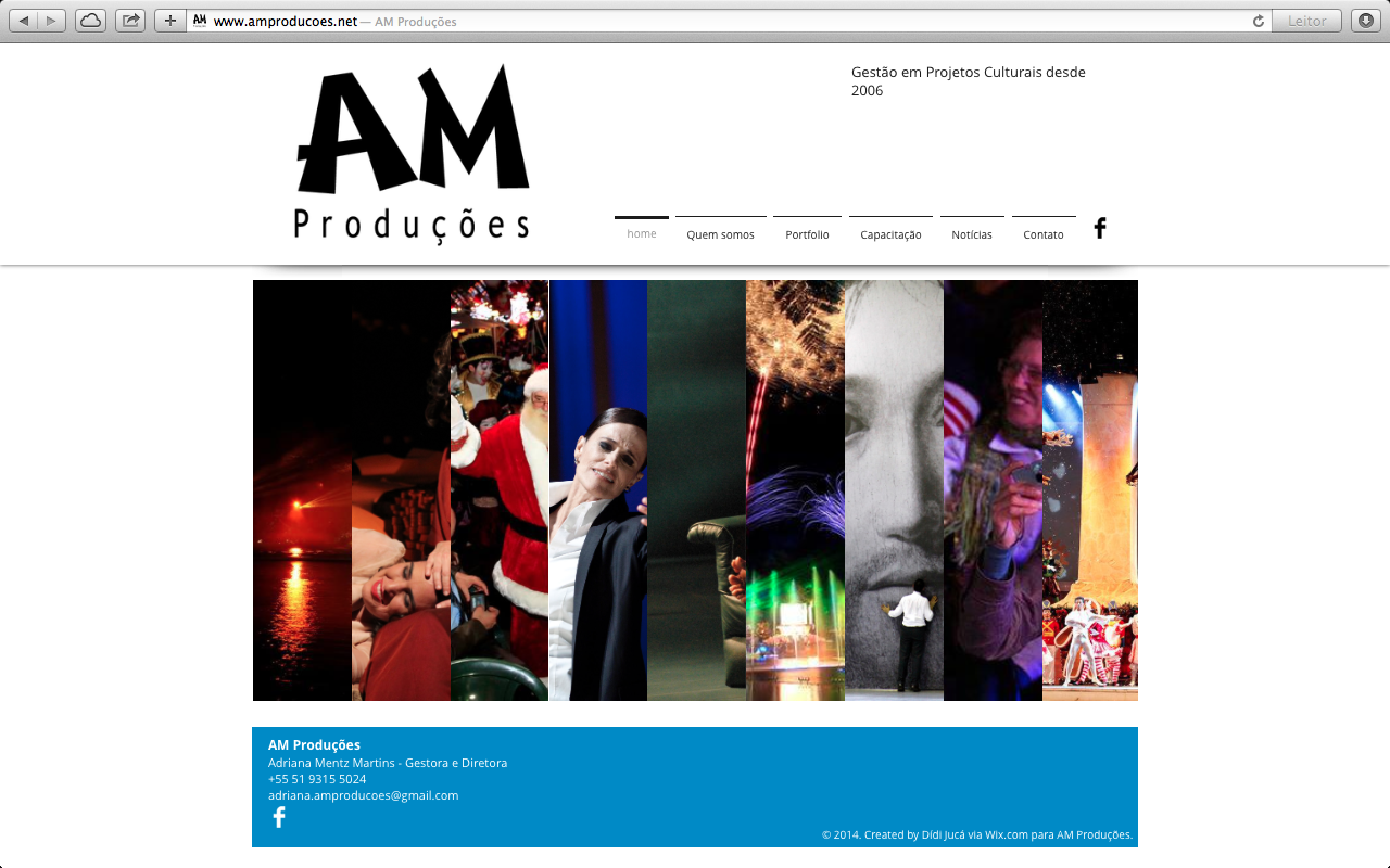 amproducoes.net