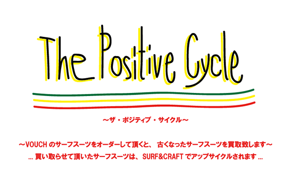 THE POSITIVE CYCLE.
