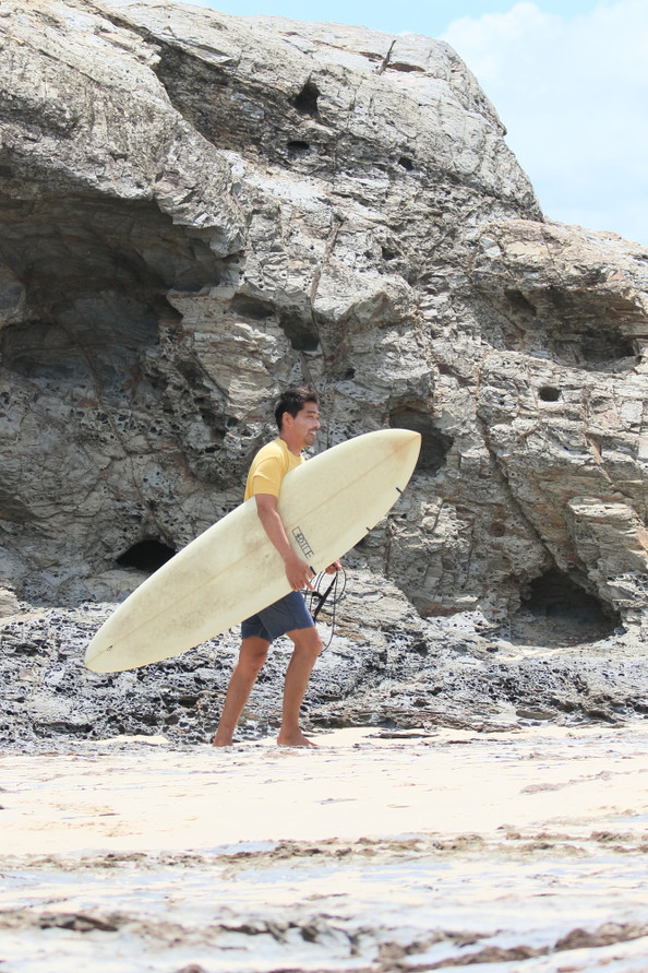 A.E.A for SURFERS.