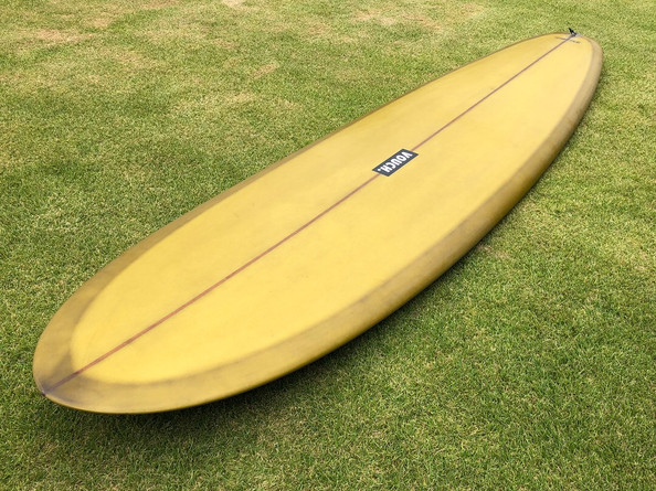 VOUCH SURFBOARDS.