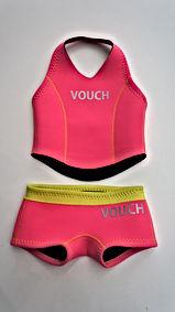 vouch, VOUCH, ウエットスーツ