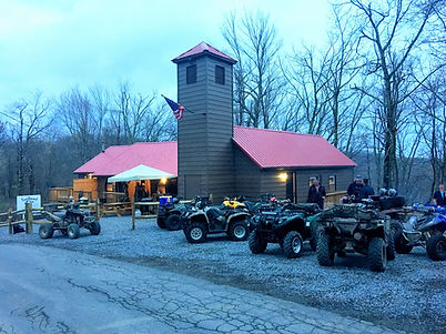 Trailheadinn Wv lodging atv sxs rental cabins hatfield mccoy