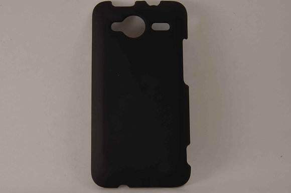 Black HTC Shift Hard Case - 813
