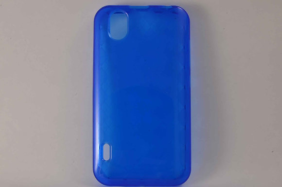 Blue LG Marquee Flexi Case - 1555