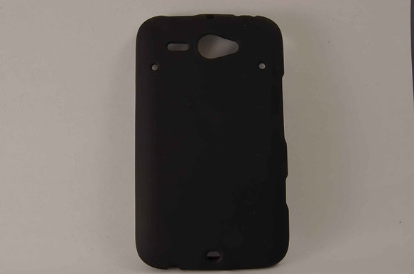 Snap on case for HTC Status-1324