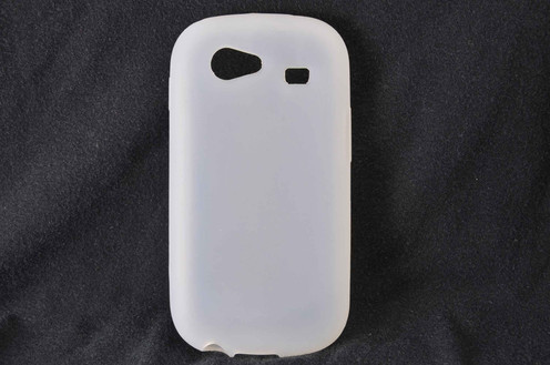 the best attitude 6bc9b 0c121 Samsung Nexus S Silicone Case - 895