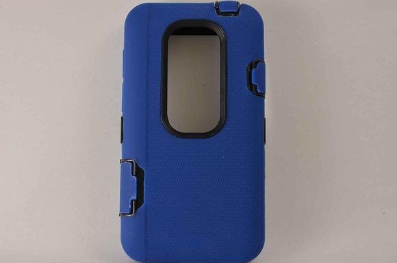 HTC Evo 3D Hybrid Case-1097