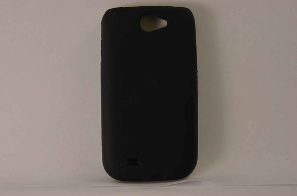 Samsung Exhibit T679 Silicone Case - 1313
