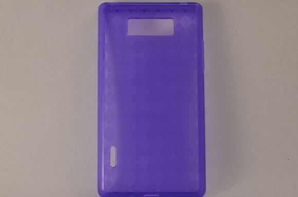 LG Venice Polymer Case