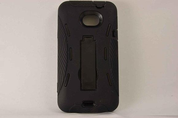 HTC Evo LTE Premium Hybrid Case - 1842