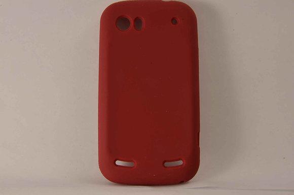 ZTE Warp Sequent Silcone Case - 2445