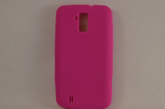 ZTE Force Silicone Case